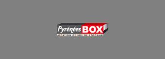 Pyrénées box location de box, garde meuble